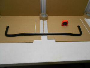 Real Gm 1963 74 Corvette Org 15 16 Front Sway Bar F40 F41 396 427 454 327 350