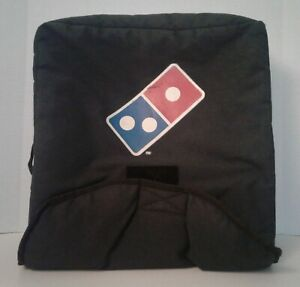 Dominos Pizza Delivery Hot Bag Holds 4 Large Boxes Or Lots Of Chinese Or Burgers