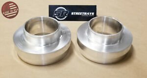 Sr Billet Front 3 Lift Leveling Kit 88 07 Gmc Chevy 2wd Sierra Silverado Etc