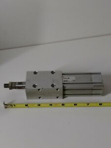 Smc Pneumatic Air Cylinder 32mm X 25mm Max Pressure 0 7mpa