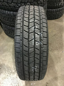 1 New 235 65 17 Dean Back Country Touring H T Blem Tire