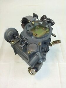 Rochester Monojet Carburetor 17057020 1977 Chevy Gmc Trucks 250 Engine