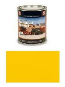Tp540qt One 1 Quart Of Industrial Yellow Paint For Massey Ferguson
