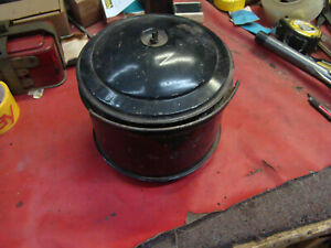 Nice Oem Gm 1936 1937 1938 1939 1940 1941 1942 1946 1947 1948 Chevy Air Cleaner