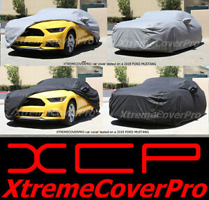 Car Cover 1988 1989 1990 1991 1992 1993 1994 1995 1996 1997 1998 Ford Mustang