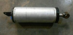 Single Action Pneumatic actuator Cylinder w 7