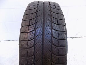 P235 65r17 Michelin X Ice Xi2 Used 235 65 17 108 T 6 32nds