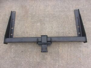 New Genuine Mopar 1993 1998 Jeep Grand Cherokee Trailer Hitch