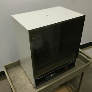 Quincy Lab 12 140ae Digital Incubator Volume 2 Cu Ft 16 X 15 375 X 12