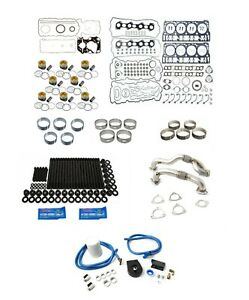 Rudy S Complete Engine Overhaul Kit 2008 2010 Ford 6 4l Powerstroke Super Duty
