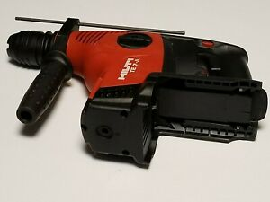 Brand New Hilti Te 7 a 36v Cordless Rotary Hammer Drill tool Only With Case