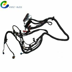 Dbc Ls1 1997 2006 Wiring Harness T56 Or Non electric Tran 4 8 5 3 6 0