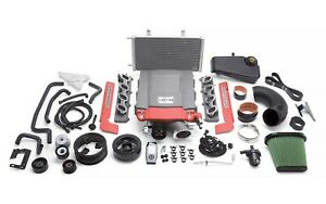 Edelbrock E force Supercharger Kit 2014 Corvette Z51 Lt1 1570