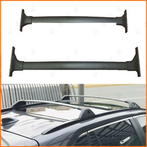 Roof Rack Crossbars Fit For Toyota Rav4 2019 Oem Factory Design Quality Uscg