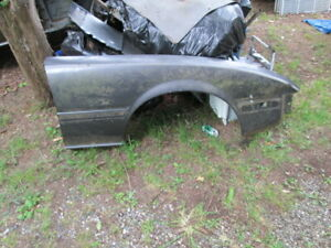Right Fender Passengers Oem 1984 1985 Mazda Rx7 Gsl Local Pick Up In N C Usa