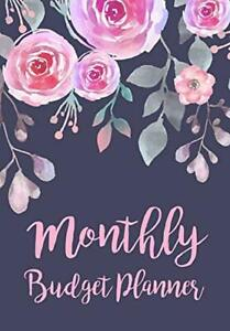 Daily Weekly Monthly Budget Planner