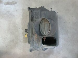 1957 Cadillac Deville Firewall Heater Duct Core Housing Box Case A c Hot Rod