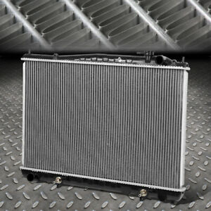 For 96 01 Infiniti Q45 At Oe Style Aluminum Core Replacement Radiator Dpi 2054
