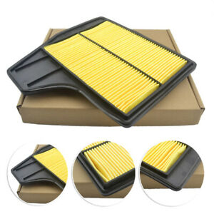 Engine Air Filter For Nissan Altima 4cyl 2 5l 165463ta0a 2013 18 Replaces Parts