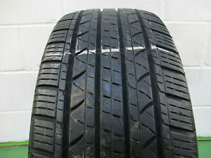 Used P225 45r18 95 V 6 32nds Milestar Ms 932 Sport