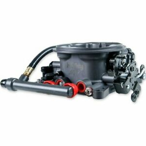 Holley 534 228 Terminator Tbi Efi Service Body 4150 Style 4 Bbl Mounting Flange
