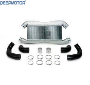 Deepmotor Intercooler For Nissan Gtr R35 Gt r Turbo Charger Air Cooler