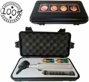 5th Generation Dr Mom Led Pro Otoscope 100 Forever Guarantee Covers Any