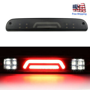 Led 3rd Third Brake Cargo Light Lamp Fits 99 2016 Ford Super Duty F250 F350 F450