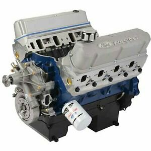 Ford Performance M6007z460frt Ford Racing 460ci Engine 575hp 575tq 10 0 1 Compre