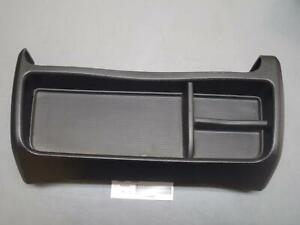 Center Floor Console Tray Fits 13 17 Dodge Ram 1500 Pickup 25690