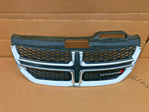 2011 2012 2013 2014 2015 Dodge Journey Front Grille 68080192aa Oem