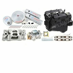 Chevrolet Performance 12681429k5 Gm Goodwrench 350 Engine Components Package 5 I