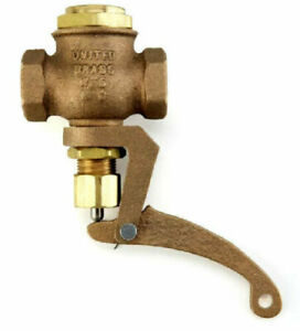 1 2 Whistle Valve 25wt 200wsp Steam Oil Water Free And Fast Shipping smart Buy