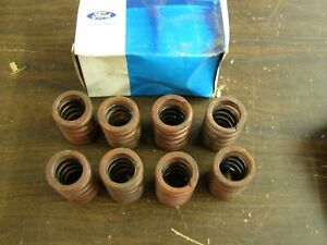 Nos Oem Ford 1964 1967 289 Hipo Valve Springs Mustang Fairlane Shelby 1965 1966