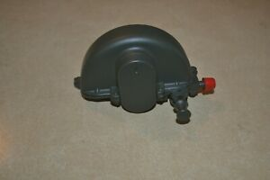 White Scout Halftrack Nos Trico Wiper Motor Wwii Mint 5 Yr Warranty The Real One