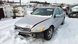 2 4 Liter Accord 2005 Engine Cover 5914693