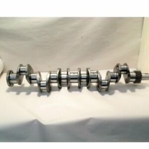 Remanufactured Crankshaft Allis Chalmers 7010 180 185 200 7000 7020