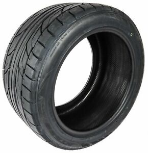 Nitto 211340 Nitto Nt555 G2 Summer Uhp Radial Tire 315 35r17 Load Index 106 Spe
