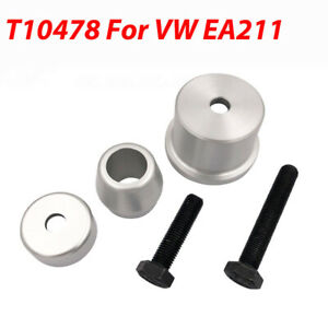 Camshaft Oil Seal Remover Installer For Vw Audi Ea211 Engines Oem T10478