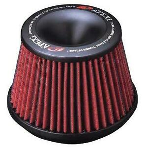 Apexi 500 a027 Power Replacement Air Filters