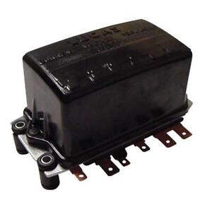 D0nn10505a Voltage Regulator Fits Ford Tractor 2000 3000 4000 5000 7000