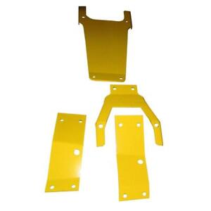 Seat Cushion Bracket Set Fits John Deere Picker Combine 299 99 55 95 105 2010