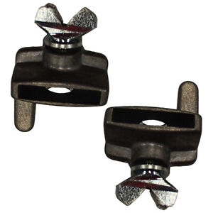 Pair Of Hydraulic Stops For Fits Farmall Ih C Super A Super C 100 130 140 200 Tr