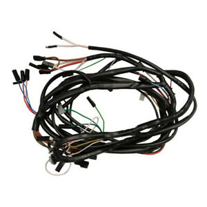 C9nn14a103c Wiring Harness Fits Ford Tractor Front 5600 6600 7600