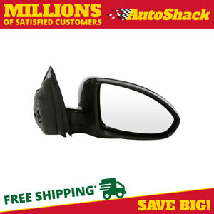 Power Heated Passenger Right Folding Side Mirror For 2011 2015 Chevy Cruze
