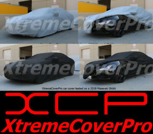 Car Cover 1988 1989 1990 1993 1994 1995 1996 Pontiac Trans Am