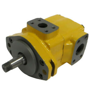 6e2928 Hydraulic Pump For Caterpillar Crawler Loader 953 Engine 3204