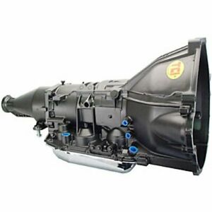 Tci 434022 Streetfighter Transmission Ford
