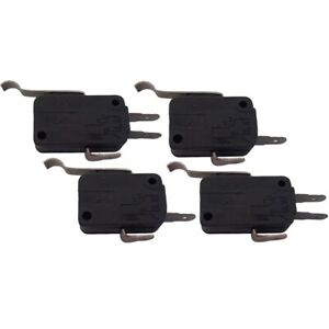 2 2 prong 2 3 prong Micro Switch Kit Oem Type For Club Car Golf Cart