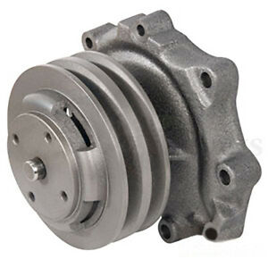 New Water Pump Fits Ford Fits New Holland Tractor 5610 5700 575e 5900 6410 650